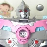 Transformers News: More Images of Botcon Sharkticon