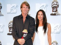 Transformers News: Bay Says Megan Fox Will Not Return for Transformers 4