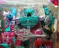 Transformers News: ROBOTKINGDOM .COM Newsletter #1119 - Seacons, Primus and Many More!