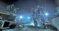 Transformers News: TF4: Last Transformers Film for Bay, Will Feature Character Redesigns and Entirely New Cast