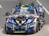 Transformers News: Transformers 3 Filming In Chicago Exclusive Gallery!