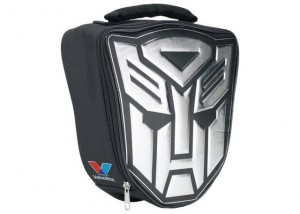 Exclusive Valvoline Autobot Lunch Box
