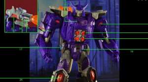 Transformers News: Toyhax.com January update