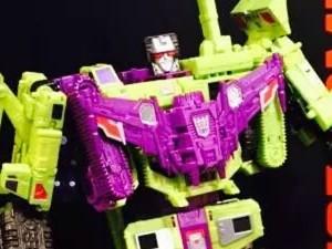 """Transformers News: Twincast / Podcast Episode #110 """"Crazy Devy"""""""