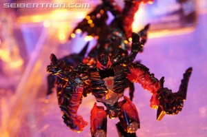 Transformers News: Toy Fair 2017 - Transformers: The Last Knight Miscellaneous Gallery: Legion, Helmets, Allspark Tech #TFNY #HasbroToyFair