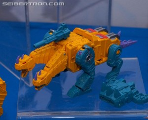Transformers News: NYCC 2017: Gallery for #Transformers Power of the Primes Terrorcons Revealed #hasbronycc #NYCC17