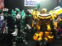 Human Alliance Roadbuster Found at Retail + More Images