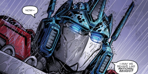 Top 5 Worst IDW Transformers Stories