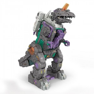 New Teaser for Transformers Titans Return Trypticon