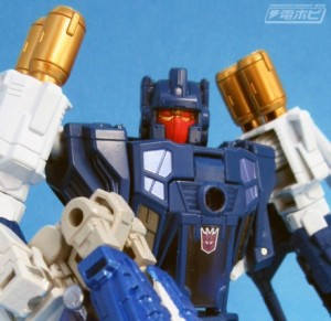 Images of Takara Tomy Transformers Legends LG47 Kickback, LG48 Brawn, LG49 Triggerhappy