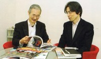 Transformers News: Translated Hideaki Yoke and Koujin Oono Interview