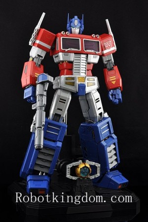 Transformers News: ROBOTKINGDOM .COM Newsletter #1264