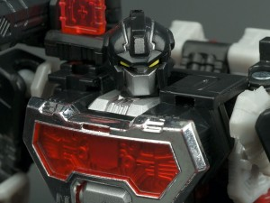 New Galleries: Generations Magnificus and United Perceptor