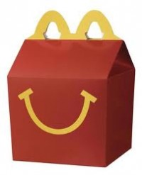Transformers News: Transformers Prime Happy Meal Toys Coming in March?
