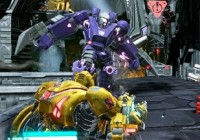 Transformers News: Transformers Fall of Cybertron: Escalation mode revealed (details + interview + footage)!