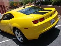 Transformers News: BotCon 2010: Photo Gallery of Special Vechicles - Motormaster, Bumblebee, Cliffjumper & Sunstreaker