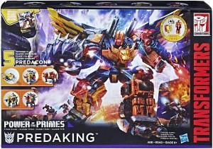 Cyber Monday: Transformers Power of the Primes Predaking under $100