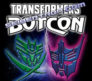 Transformers News: The Official Seibertron.com Guide to BotCon 2014