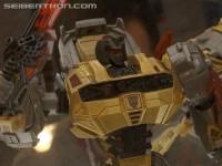 Transformers News: BotCon 2013 Coverage: Transformers Platinum Editions