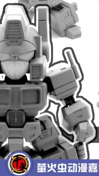 Third-Party SD Optimus Prime in Development
