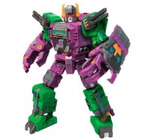 Transformers News: The Chosen Prime Sponsor News - 24th February