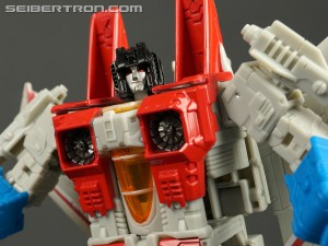 Transformers News: New Gallery: Voyager Starscream from Transformers War for Cybertron Earthrise