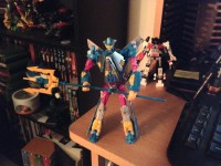 Transformers News: TFCC 2013 Membership Incentive Figure Depth Charge Now Arriving