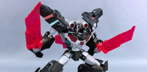 Takara Tomy Transformers Adventure Nemesis Prime and Windblade images
