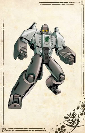 Transformers News: BotCon 2014 Pirate Tornado Finds Facebook