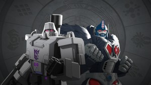Transformers News: Machinima Transformers Power of the Primes Episode 7 'Consequences' Now Online