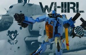 Transformers News: Reprolabels.com massive April update!