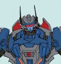 Transformers News: More Than Meets The Eye Siren Character Design