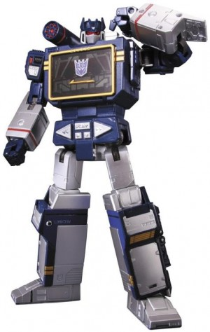 Transformers News: Big Bad Toy Store Sponsor News. Black November Sale, MP-13 Soundwave Reissue In Stock and More