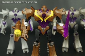 Top 5 Best Cyberverse Commander Class Transformers Figures