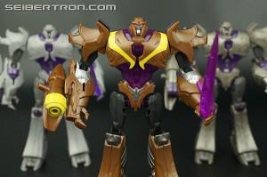 Transformers News: Top 5 Best Cyberverse Commander Class Transformers Figures