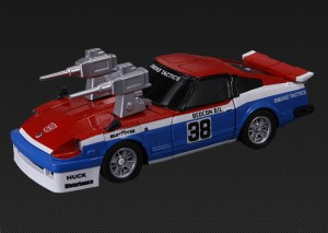 Transformers News: Takara Tomy Transformers Masterpiece MP-19 Smokescreen Website Now Live