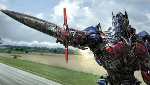 Transformers News: Transformers: Age of Extinction Bigger in China than US