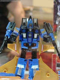 Transformers News: Images of New Generations figures from Botcon