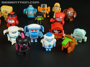Transformers News: Top 5 Best Transformers Botbots Series 1 Toys