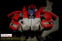 Transformers News: New Images of Xovergen's The Warriors From Cyborgtron Trilogy: The Battle Royal Custom Upgrade Kit - Pack V1.0