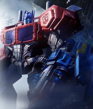 Transformers Online MMO – New Clips, Character Art, and More