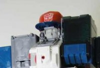 Transformers News: New Images of the Takara Tomy Capbots