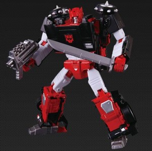 TFsource 3-3 Weekly SourceNews! Revolver and MP-12G Instock!