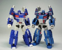 Transformers News: Takara Tomy Transformers Generations Wave 3 Images