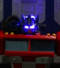 Transformers News: TFC-005 GOW2 Product Images & Weapons Details