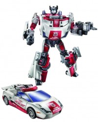 Generations Wave 3 Red Alert and Soundwave Found in New York State