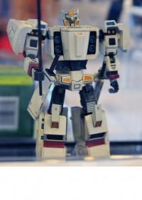 Transformers News: New SGC Drift images