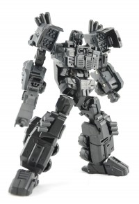 New Images of FansProject Heart Master