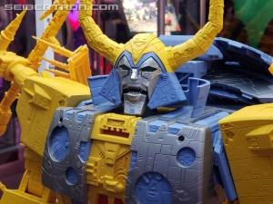 Transformers News: #SDCC2019 Interview with John Warden and Ben Montano and HasLab Unicron Image Gallery Updated