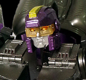 Transformers News: Transtopia Masterclass - Masterpiece Astrotrain